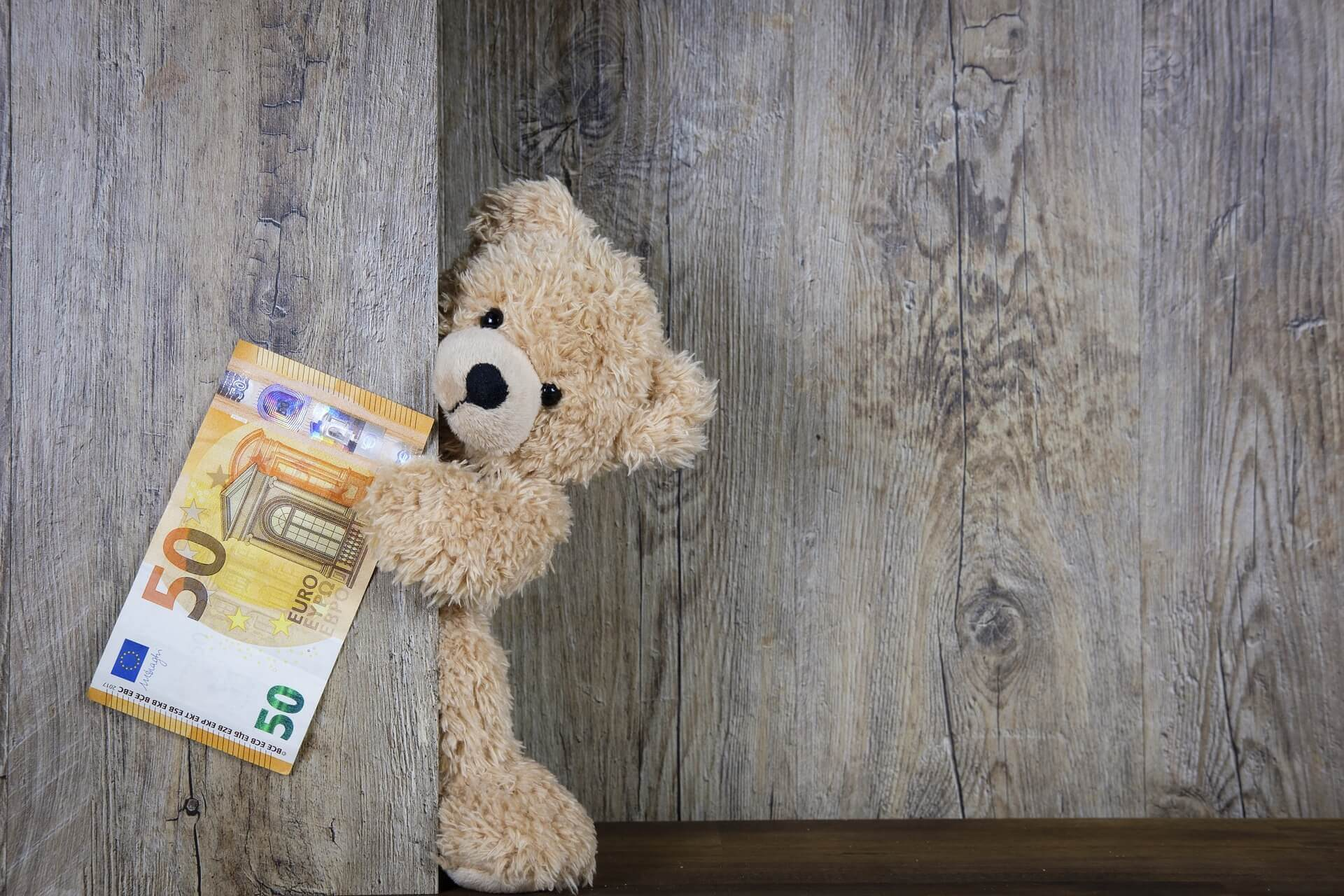 financiën bij scheiding