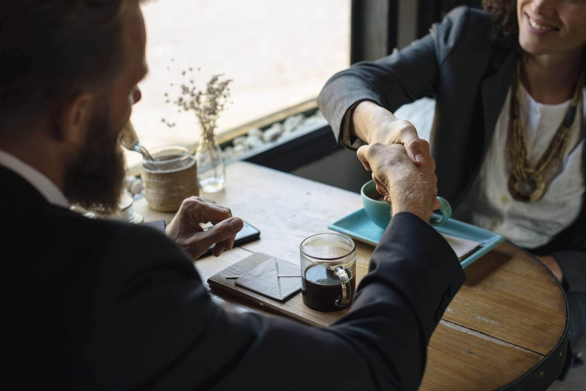 afspraken maken tijdens scheiden