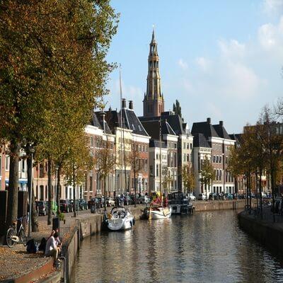 Mediator Groningen