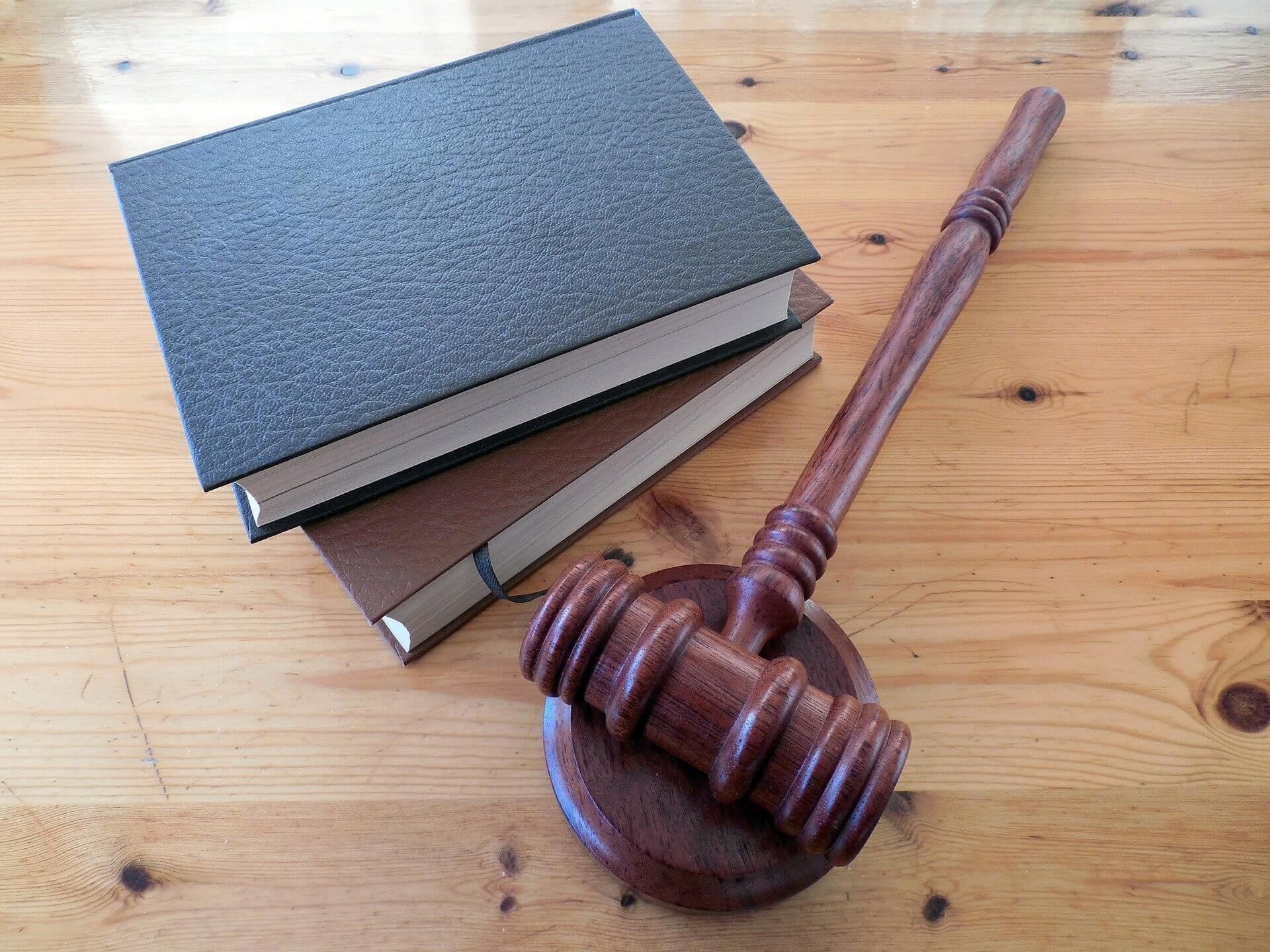 officieel maken bij rechtbank