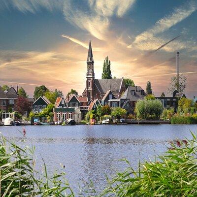 Edam Volendam